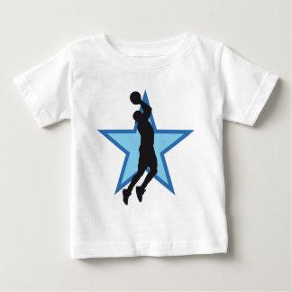 Basketball Baby T-Shirt