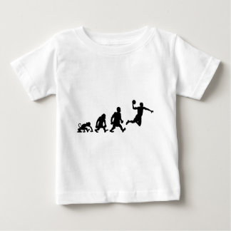 basketball baby T-Shirt