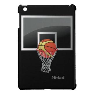 Basketball Backboard Ball  iPad Mini Case
