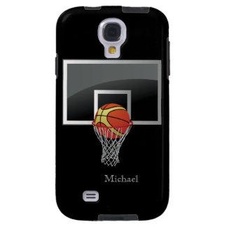 Basketball Backboard Ball Samsung  S4 Case