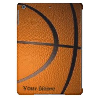 Basketball Ball Custom iPad Air Case