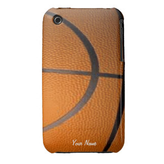Basketball Ball Custom iPhone 3G Case iPhone 3 Cases