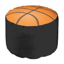 Basketball ball Fun Pouf