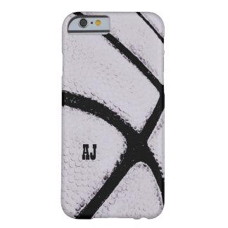 basketball ball  - iPhone 6 case