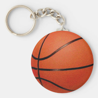 Basketball Ball Keychains