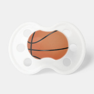 Basketball Ball Pacifier
