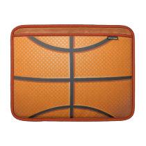 basketball ball sleeve for MacBook air