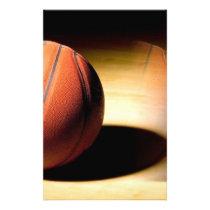 Basketball Ball Stationery
