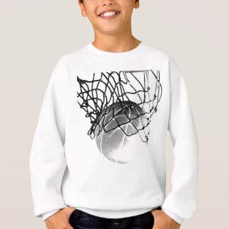 Basketball Ball Sweatshirt