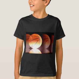 Basketball Ball T-Shirt