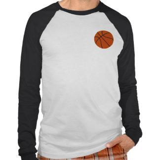 Basketball & Basket Tees