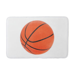 Basketball Bathroom Mat ...