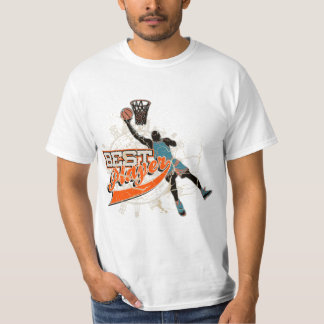 Basketball Best Player Tshirts and Gifts