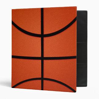 Basketball Binder