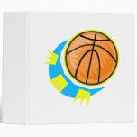 Basketball! Binders