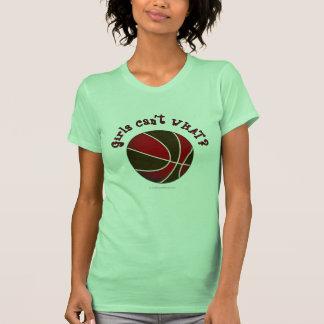 Basketball - Black/Red T-Shirt