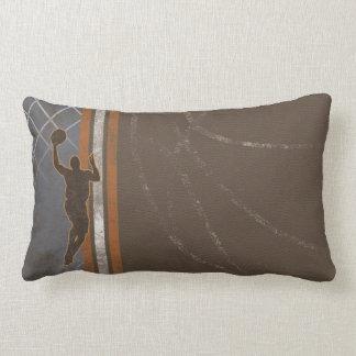 Basketball Boy Pillow
