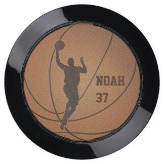 Basketball Boy USB Charging Station