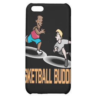Basketball Buddies iPhone 5C Covers