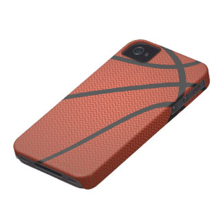 basketball iPhone 4 Case-Mate cases