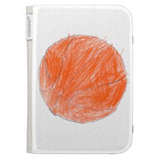 Basketball Kindle Cover
