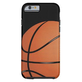 Basketball Tough iPhone 6 Case