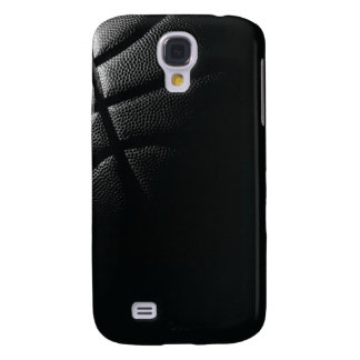 Basketball Galaxy S4 Cases
