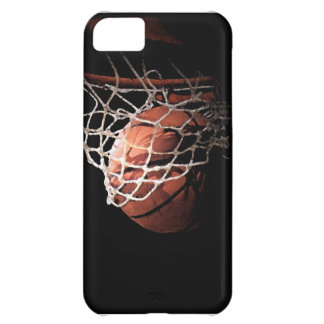 Basketball iPhone 5C Cover