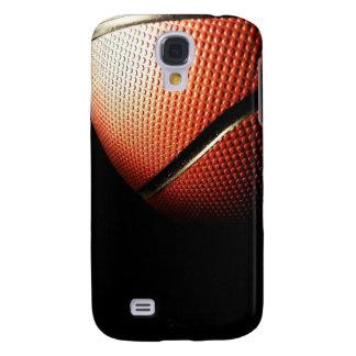 Basketball Samsung Galaxy S4 Cover