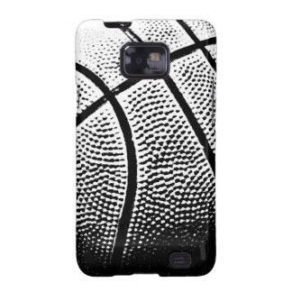 Basketball Galaxy S2 Covers