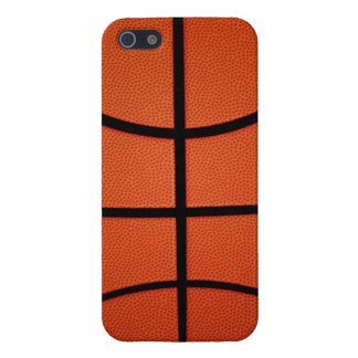 Basketball Case For iPhone SE/5/5s
