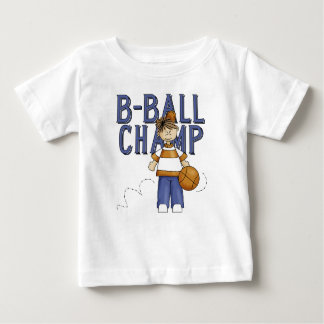 Basketball Champ Tshirts and Gifts