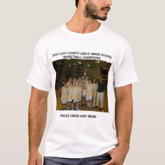BASKETBALL CHAMPIONSHIP T-Shirt