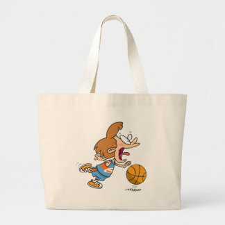 Basketball-Child Bags