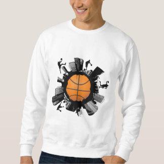 Basketball City Sweatshirt