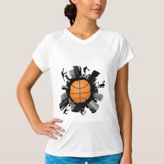 Basketball City T-shirt