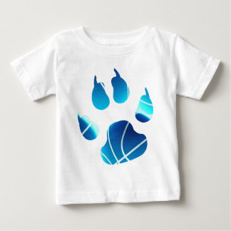 Basketball Claw Baby T-Shirt