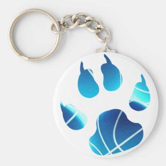 Basketball Claw Key Chains