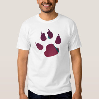 Basketball Claw Shirt