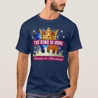 Basketball - Cleveland, Ohio Sports - SRF T-Shirt