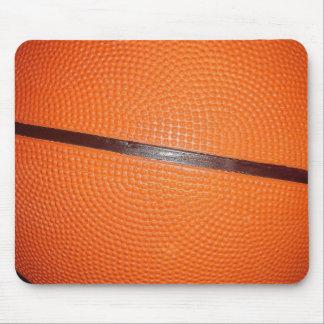 Basketball Closeup Skin Mouse Pad