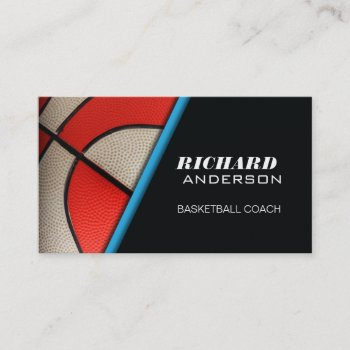 Browse Products At Zazzle With The Theme Basketball Business Cards