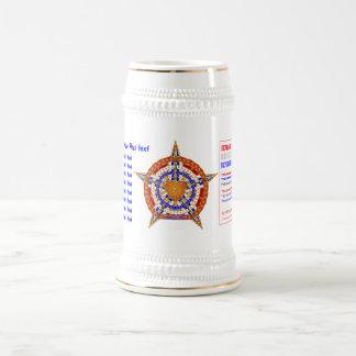 Basketball Coach Please View About Design Below Beer Stein