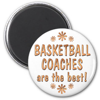 Basketball Coaches are the Best Fridge Magnet