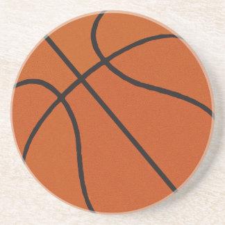 Basketball Drink Coaster