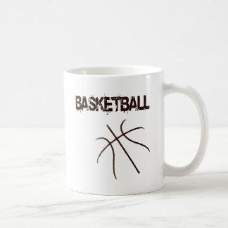 Basketball Coffee Mug