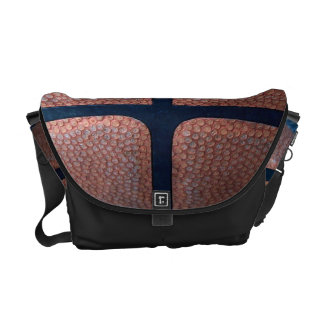 Basketball Courier Bag