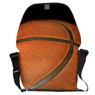 Basketball Courier Bag