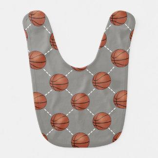 Basketball Court Bib