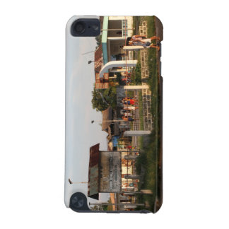 Basketball court iPod touch 5G cover